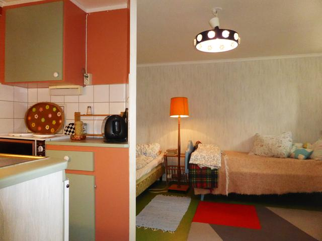 little update of our guestroom (before) | www.Fenne.be
