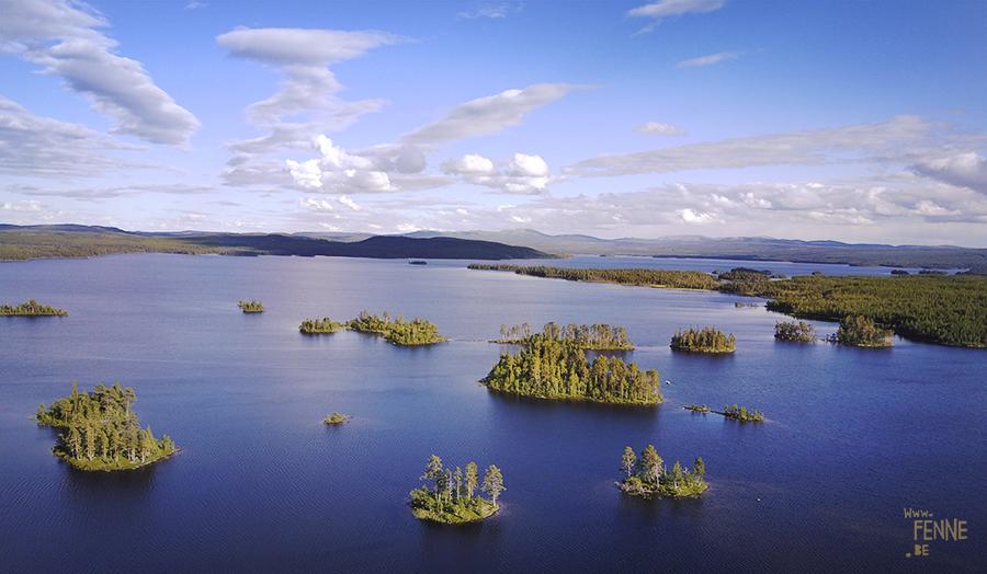 Flatruet | Jämtland | Sweden | nature photography and blog on www.Fenne.be