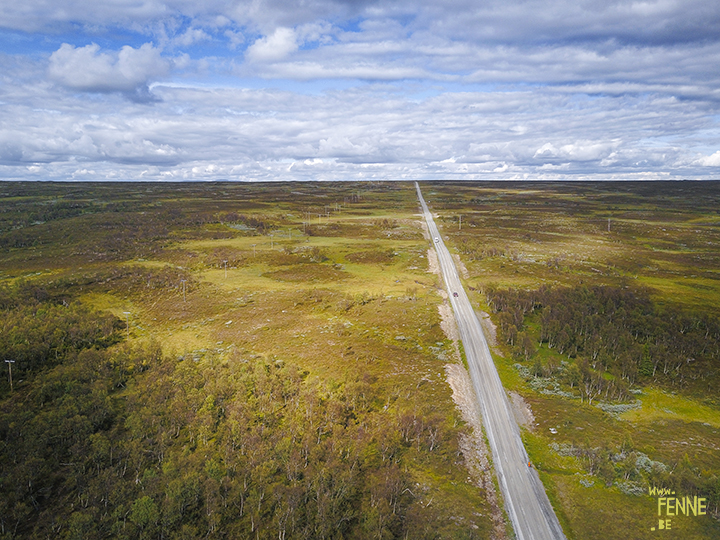 Flatruet, Jämtland (Sweden), Road trip Sweden with dogs, nature photography, drone photography, www.Fenne.be