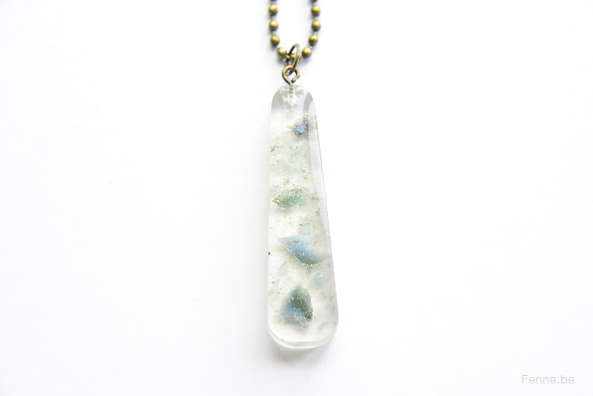 The curious wanderer collection, nature inspired resin jewelry, handmade jewelry, Sweden, nordic jewelry, www.Fenne.be