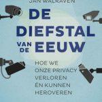 Diefstal van de eeuw, Jan Walraven