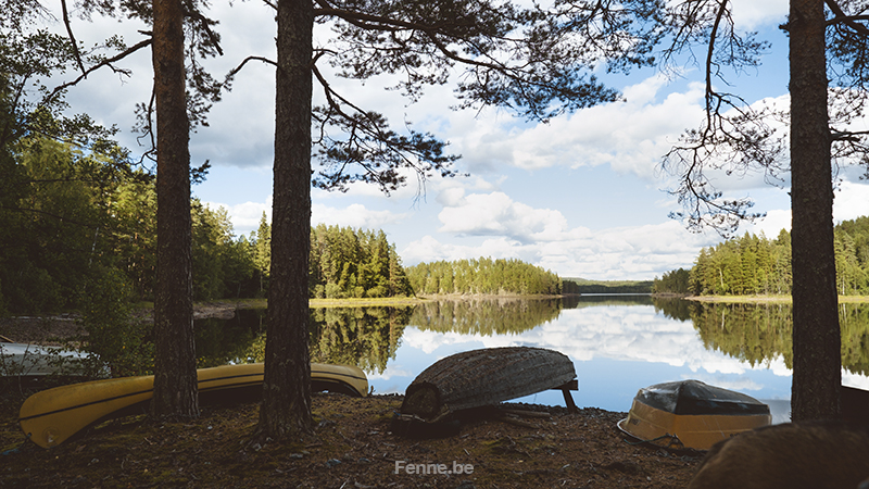 Wednesday Wanderings, exploring Dalarna on foot, photographed with Fujifilm XT4, Sweden nature photography, www.Fenne.be