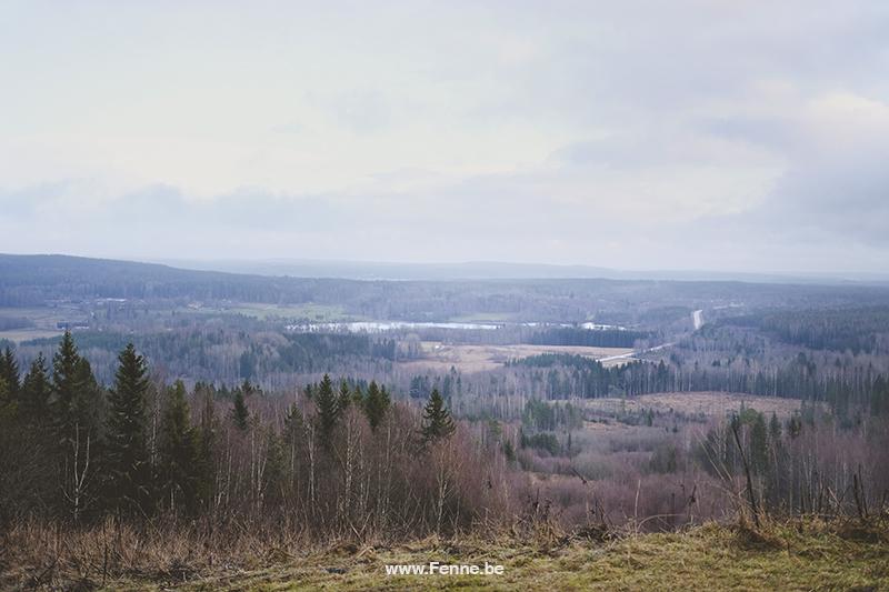Fenne Kustermans, hiking in Sweden, naturkarta, Söderbärke/Fagersta. Nature photography, natur fotografi, www.Fenne.be