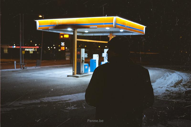 Fenne Kustermans, artist & photographer, night photography with Fujifilm xt4, Sweden, www.Fenne.be