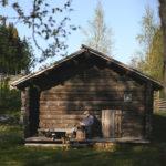 Ecomuseum Bergslagen: Finngården Skifsen, Dalarna, Sweden, travel, www.Fenne.be