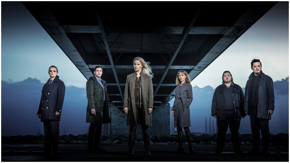 the-bridge, Bron, Broen, Best Scandinavian series, www.Fenne.be