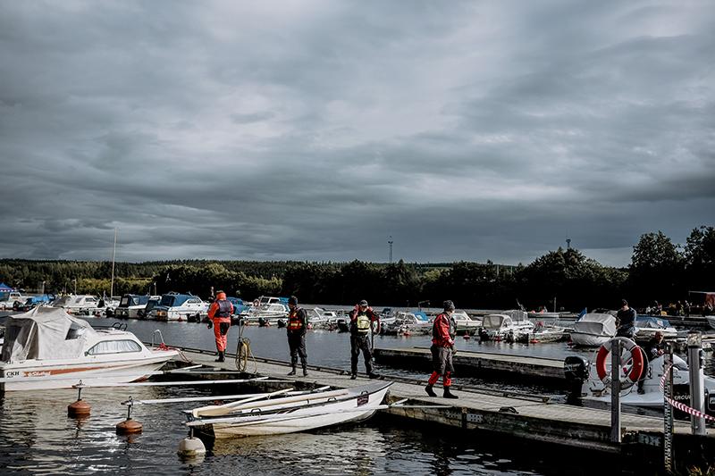 August 2021, augusti Dalarna, Smedjebacken, Grand Prix, pokerrun, www.Fenne.be